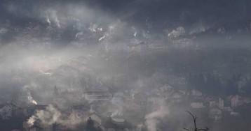 Viaje a los Balcanes, uno de los lugares más contaminados de Europa