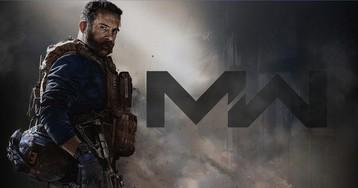 No Zombies in 2019 'Modern Warfare'