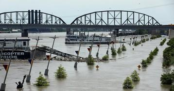 Congress Approves $19 Billion Disaster Aid Bill, Sending It to President Trump