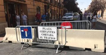 Los municipios activan planes específicos para evitar altercados durante sus ferias