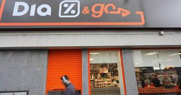 Dia cerrará 219 tiendas en España tras no encontrar comprador