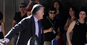 La fiscalía se opone al intento del PP de evitar que la prensa grabe el juicio de los discos duros