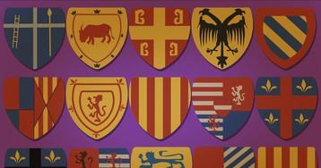 Смогли бы вы получить свой герб?