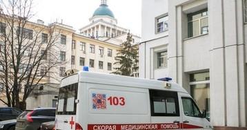Студент умирал в общежитии ГИТИСа пять часов: думали, спит