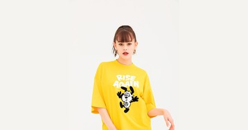 Uniqlo & Verdy Spread Positivity With New T-Shirt Collection