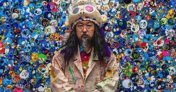 """Showing: """"MURAKAMI vs MURAKAMI"""" @ Tai Kwun Contemporary"""