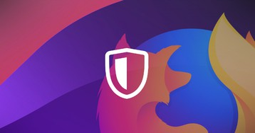 Firefox steps up privacy protections, now blocks tracking cookies by default