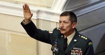 El Senado de Colombia aprueba el ascenso del jefe del Ejército
