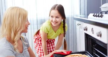 Тонкости приготовления в духовке