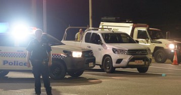 Darwin shooting: man charged with four counts of murder