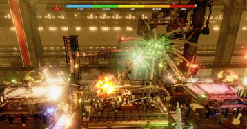 Oddworld: Soulstorm hands-on preview — Stealthy rescues in an industrial nightmare