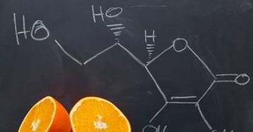Так ли полезен витамин С, как о нем говорят?