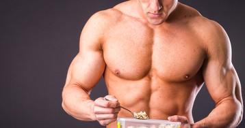 14 лучших и 7 худших продуктов для мужского здоровья