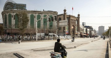 Rights Group Corrects Report Tying Megvii to Xinjiang Police