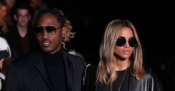 "Fans Think Future Sampled Ciara's ""Promise"" on His New 'Save Me' EP"