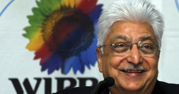 Azim Premji: India's second-richest man owns a second-hand car and a generous heart