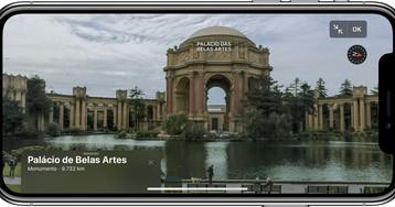 """Mapas no iOS 13 terão """"Coleções"""", novo """"Favoritos"""" e visualização à la """"Street View"""""""