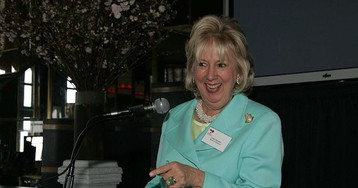 Central Park Five Prosecutor Linda Fairstein Dropped by Longtime Book Publisher
