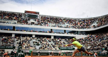 Roland Garros 2019: horarios y dónde ver la final entre Thiem y Nadal