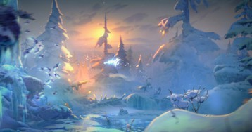 Ori and the Will of the Wisps comes out on February 22
