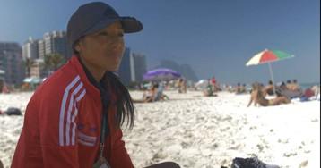 'Prueba de fondo': la vida luchadora  de los maratonistas de los Andes
