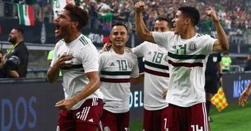 Tata Martino remienda a una selección mexicana en construcción