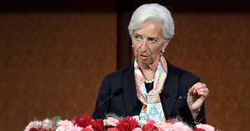 The IMF is worried that big tech could make the financial system less stable