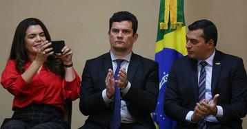 El partido de Lula prepara una ofensiva contra la persecución al expresidente