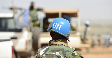 Massacre in Mali Prompts UN to Call for 'National Upsurge'