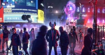 E3 2019: Ubisoft Announces 'Watch Dogs: Legion,' 'Gods & Monsters' & 'Division' Netflix Movie Starring Jake Gyllenhaal