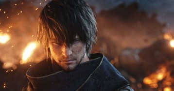 We're Liveblogging Square Enix's E3 2019 Presentation [Update: We're Done!]