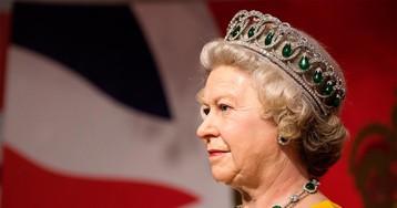 Британская королева может безнаказанно убить кого угодно