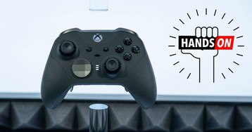 Microsoft's Elite Series 2 Controller Feels Like an Improvement in Every Way