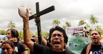 Human Rights Watch presiona a EE UU para que sancione a altos funcionarios nicaragüenses