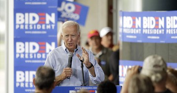 Biden and Trump Escalate Taunts in Preview of 2020 Iowa Battle