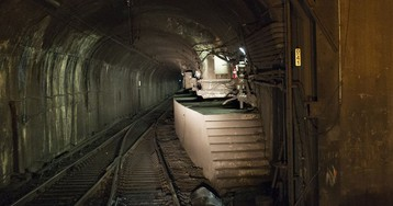 Hudson Tunnel States Take Steps for Federal Construction Grants