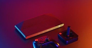 Atari VCS Available For Preorder Now
