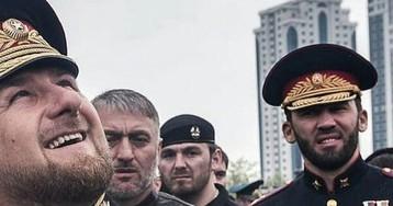 Кадыров прокомментировал инцидент на границе с Дагестаном
