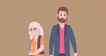 Анекдот про то, как мама Фира выбирала невесту своему Монечке