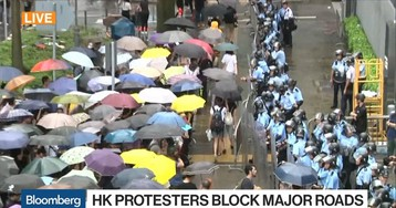 U.S. Lawmakers Denounce Hong Kong's Extradition Bill