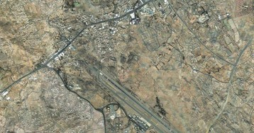 Yemeni Missile Attack on Saudi Airport Wounds 26 in Escalation
