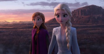 Frozen II is Disney's newest addition to its long history of dark fairytales