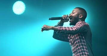 Listen to GoldLink's Sophomore Album 'Diaspora' ft. Pusha-T, Tyler, the Creator & More