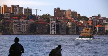 China's Rise Triggering U.S.-Australia Frustrations, Report Says