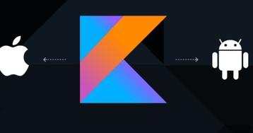 Мультиплатформенный Kotlin: создаем проект