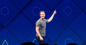 Facebook's privacy problem begins at the top