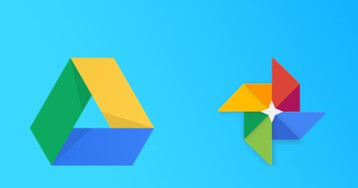 Autosync for Google Drive can replace the outgoing Photos sync functionality