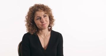 XPRIZE boss Anousheh Ansari says the best moonshot ideas are 'audacious, but still achievable'