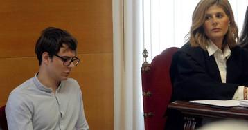 """Confirmada la prisión permanente para el descuartizador de Pioz por su """"perverso"""" crimen"""