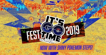 Shiny Pokemon GO Fest unlock steps and a pair of surprise shinies